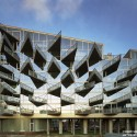 VM House / Bjarke Ingels Group BIG (27) Cortesía Bjarke Ingels Group BIG