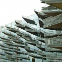 VM House / Bjarke Ingels Group BIG (16) Cortesía Bjarke Ingels Group BIG