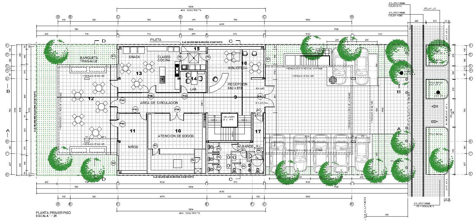 Plano de construcci n expecificaciones para hacerlo teoria for Planos de construccion