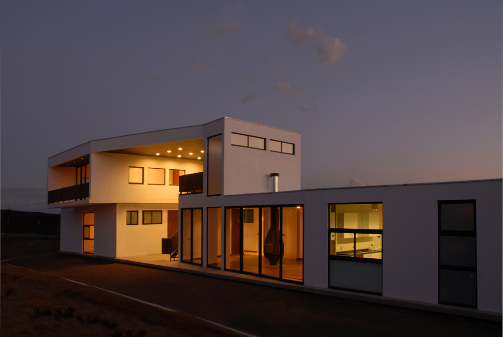 Arquitectura casas unifamiliares part 5 taringa for Casa de arquitectos