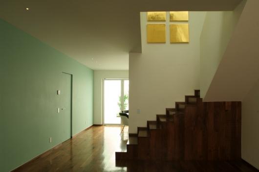 Folenaomo969 casas modernas por dentro for Casas pintadas por dentro