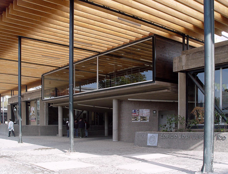 Cai puc teodoro fernandez arquitectos chile propuestas in_consultas