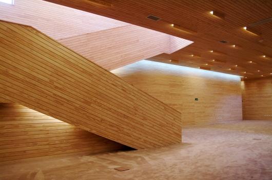Instalaci n de revestimiento carpinter a ceres for Revestimiento interior madera