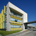 Edificio Corporativo Chilexpress / Guillermo Hevia