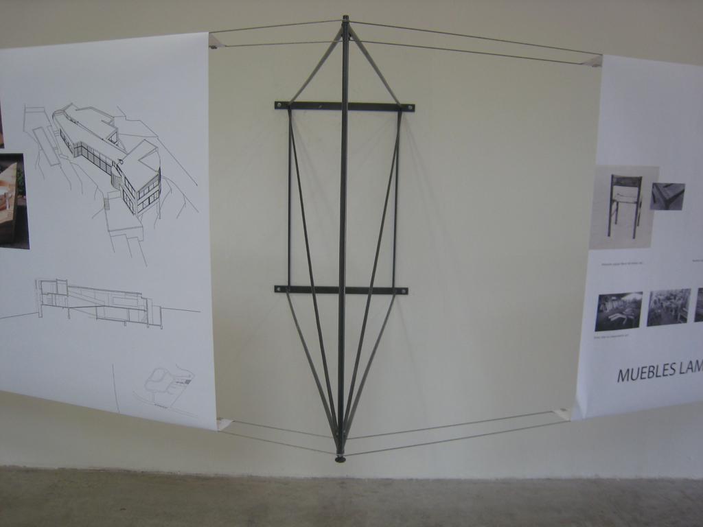 Cristi n vald s la medida de la arquitectura for Medidas de arquitectura