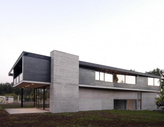 Arquitectura Residencial Plataforma Arquitectura