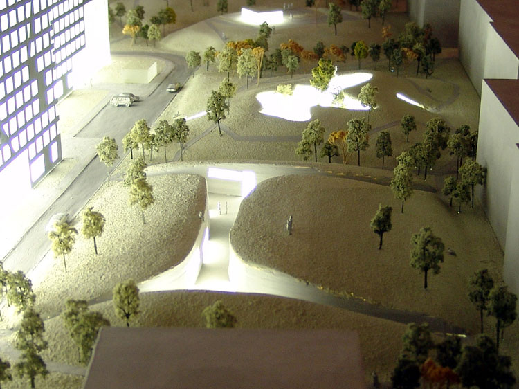 En construcci n linked hybrid steven holl architects for Articulos sobre arquitectura