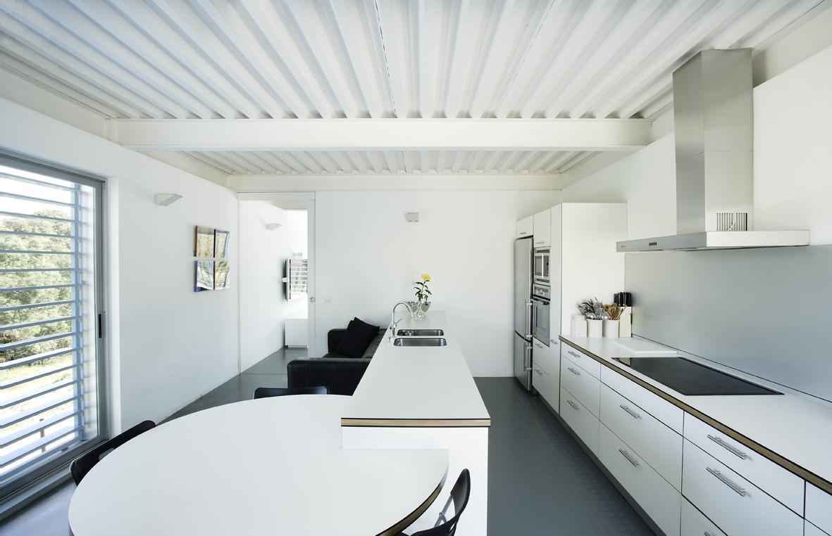 Casas minimalistas taringa for Diseno de interiores de casas modernas minimalistas