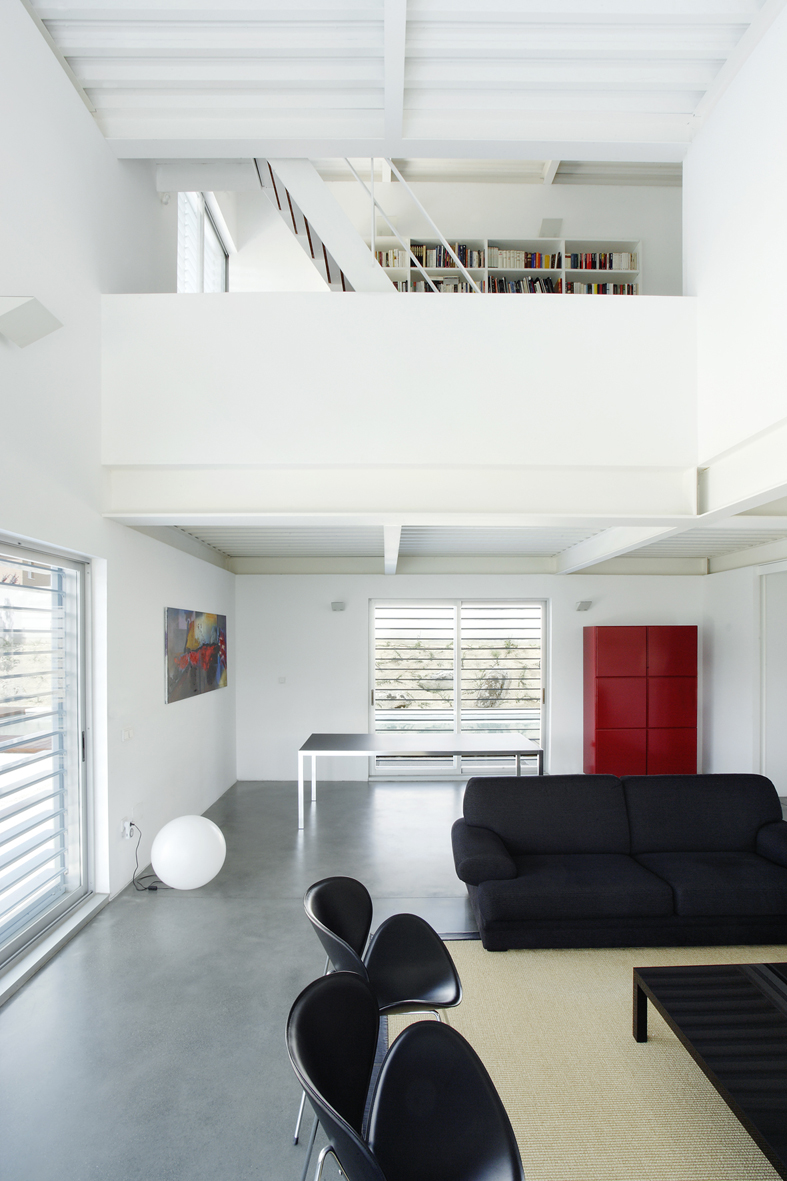 Casas minimalistas taringa for Interiores minimalistas