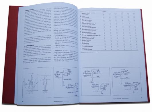 Gg las medidas en arquitectura archdaily m xico for Libro medidas arquitectura