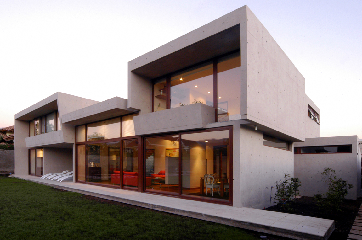 Arquitectura vivienda unifamiliar megapost taringa - Futuro precio vivienda ...