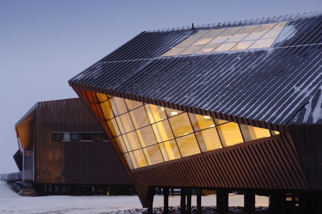 Madera arquitectura taringa - Arquitectura en madera ...