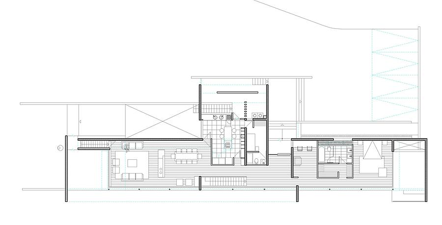 Arquitectura vivienda unifamiliar megapost taringa for Vivienda unifamiliar arquitectura