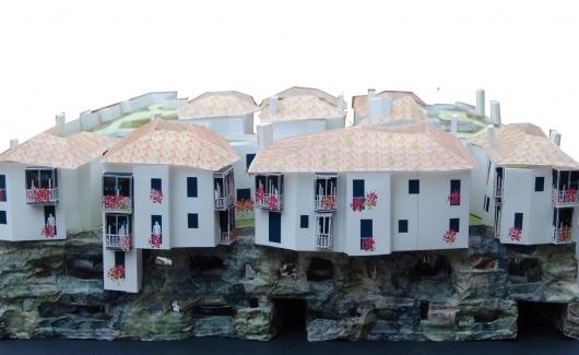 ¿Es la ironía un recurso de arquitectura?