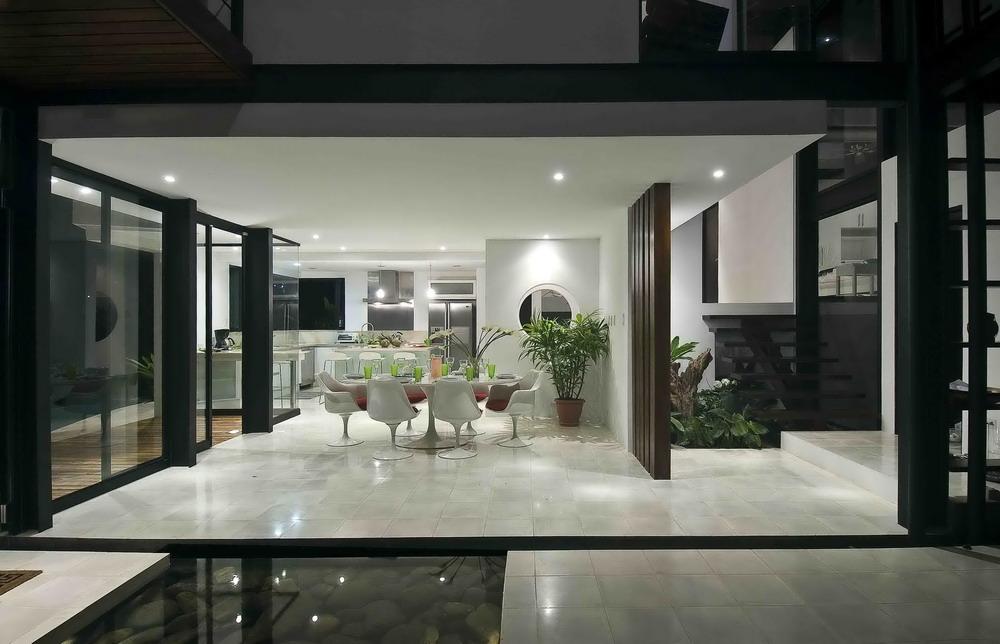 Casa mc1 arquitectos costa rica for Arquitectos costa rica