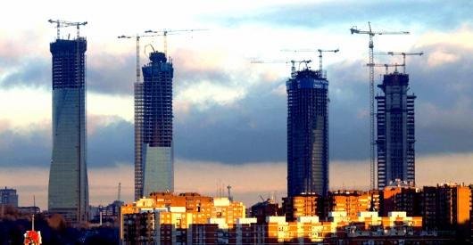 Complejo Financiero Cuatro Torres Business Area