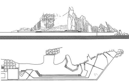 peine del viento en san sebastián | plataforma arquitectura