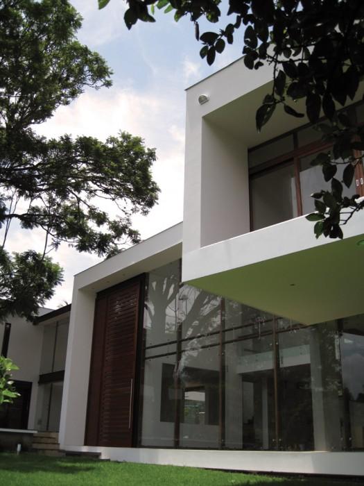 Residencia Mezz 233 Najas Arquitectos Plataforma Arquitectura