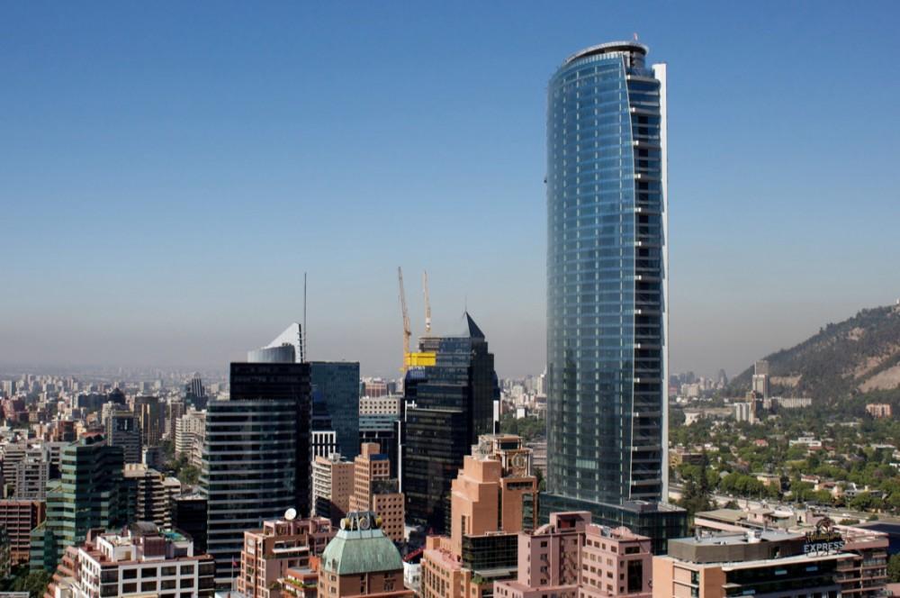 El que sera el edificio mas alto de sudamerica + yapa
