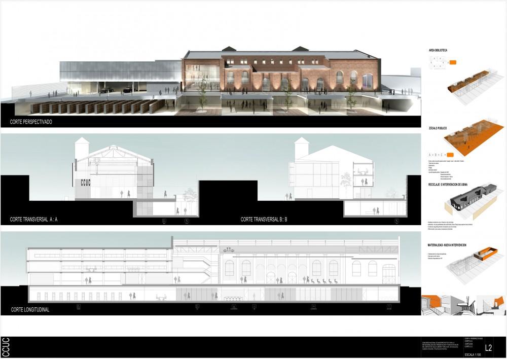 Concordia centro cultural ex usina skyscrapercity for Salon de usos multiples programa arquitectonico