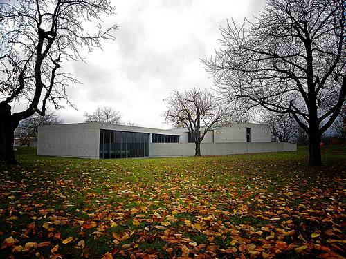 Foto por xoan - grupo de Flickr en Plataforma Arquitectura