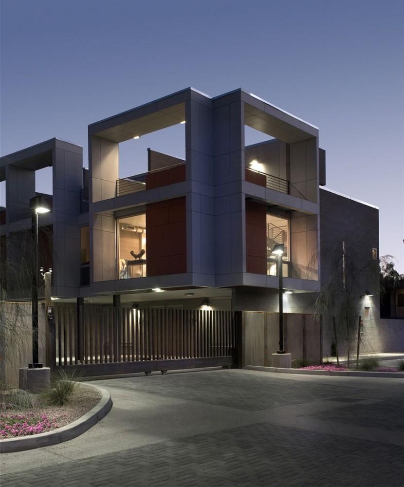 Viviendas colectiva taringa for Vivienda arquitectura