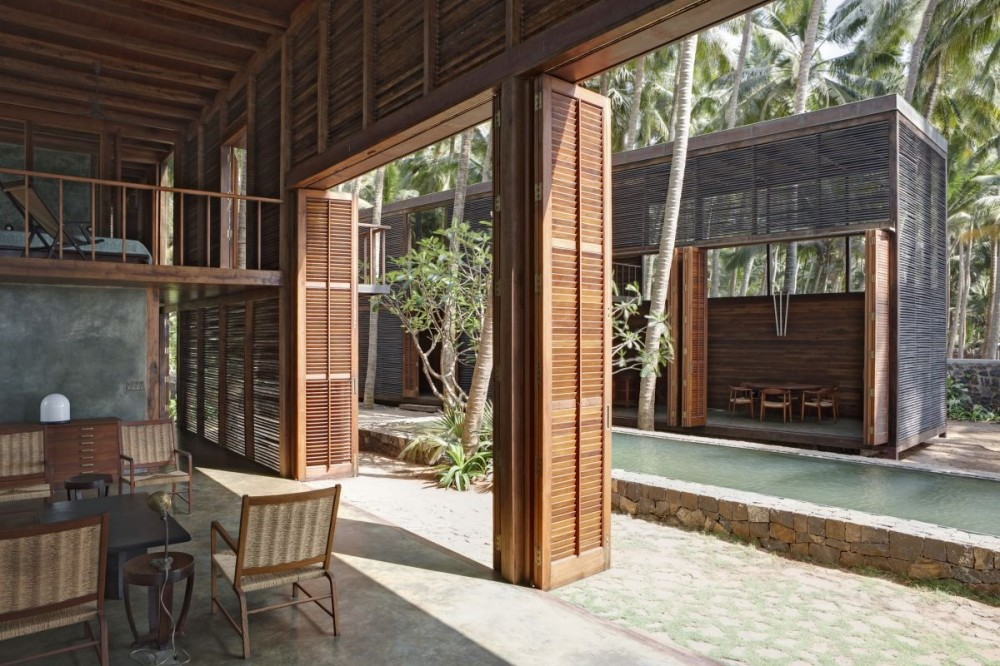 palmyra5 © Studio Mumbai Architects