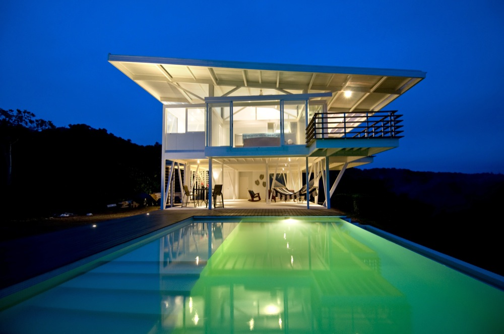 casa iseami costa rica / juan robles © Juan Robles