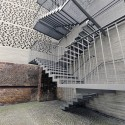 Peter Zumthor Museo Kolumba enen Colonia © Jose Fernando Vazquez