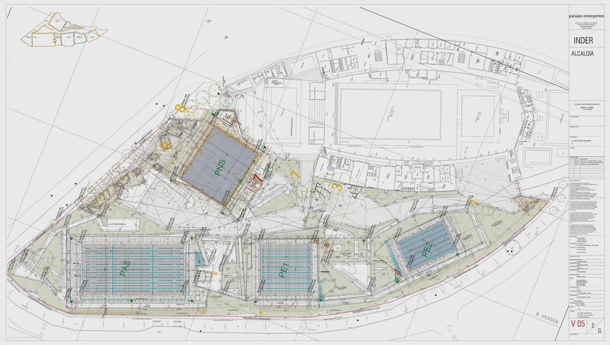 Los Baños General Plan ~ Dikidu.com