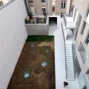 Social Housing in Paris - Frédéric Schlachet Architecte © Frédéric Schlachet-8 © Frédéric Schlachet