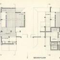 Clásicos de Arquitectura: Casa VI / Peter Eisenman © NJIT