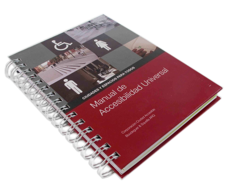 Manual de accesibilidad universal ciudad accesible for Manual de diseno y construccion de albercas pdf