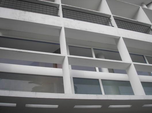 Clásicos de Arquitectura: Casa Curutchet / Le Corbusier