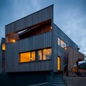 Beach house 2 / Farnan Findlay Architects © Farnan Findlay Architects