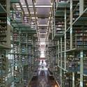 Biblioteca Jose Vasconcelos / Alberto Kalach © Iñigo Bujedo Aguirre