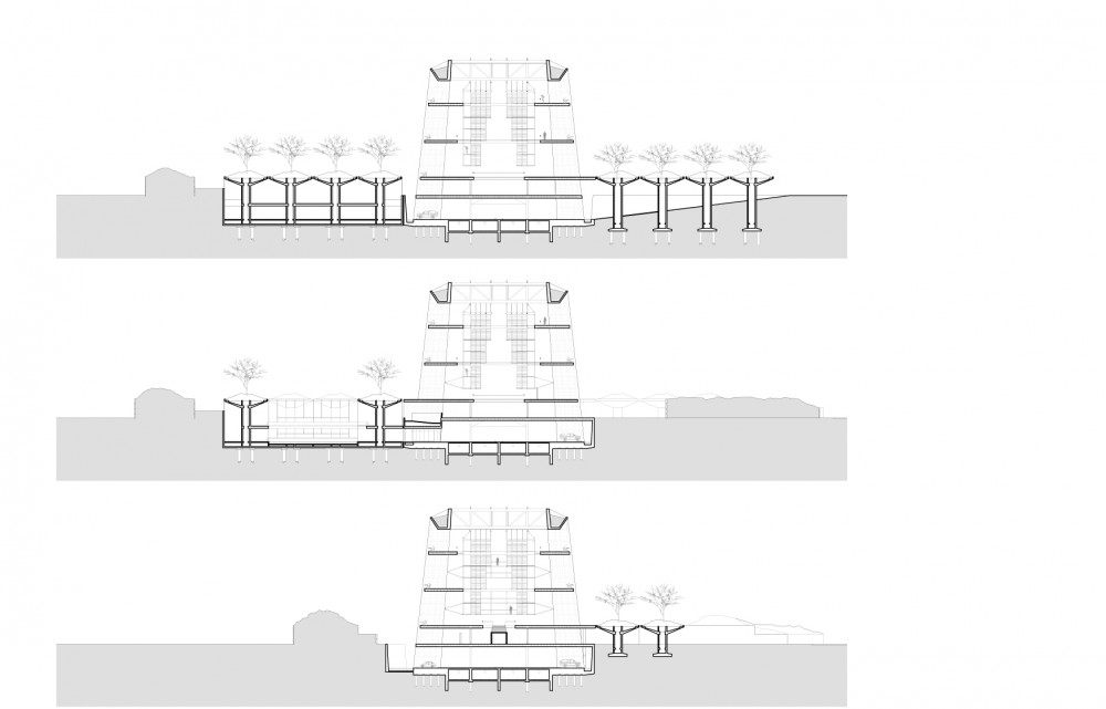 Proyecto G G Estructuras Biblioteca Jos Vasconcelos