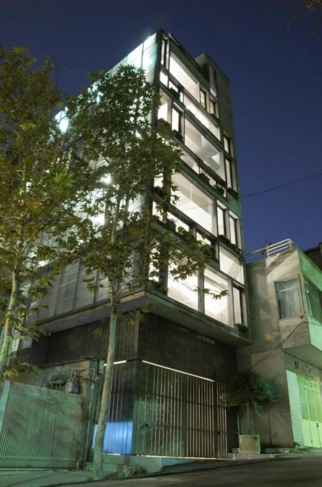 Comunidad de Arquitectura: EL AGORA - Portal 1293719893-01-dos-oficinas-464x700
