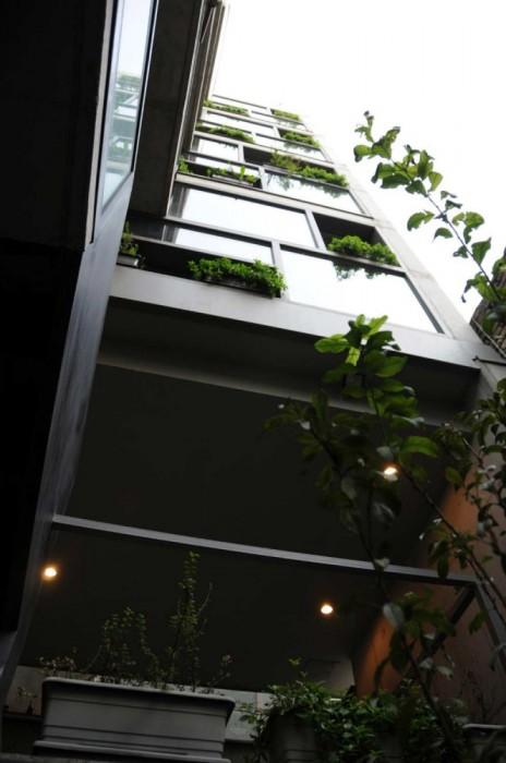 Dos Oficinas, Dos Hermanos / Arsh Design Group 1293719898-02-dos-oficinas-464x700