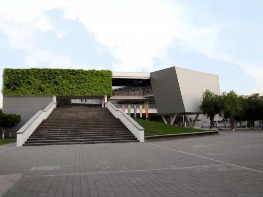Jfk Ms Plataforma De Arquitectura Destino Arquitectura