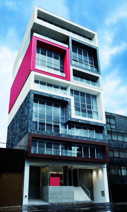Arquitectura ingenier a y construcci n filadelfia suites for Arquitectura y construccion