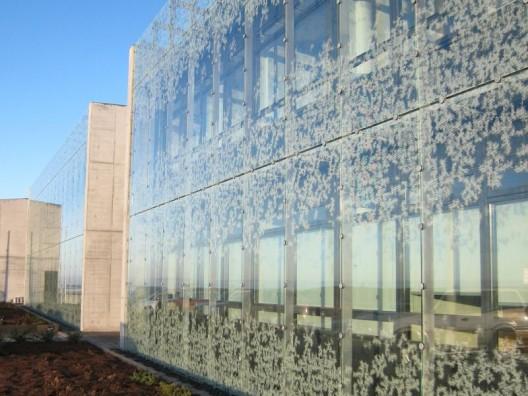 Instituto de Historia Natural de Islandia / ARKIS 1294332262-iceland-institute-of-natural-history-2-528x396
