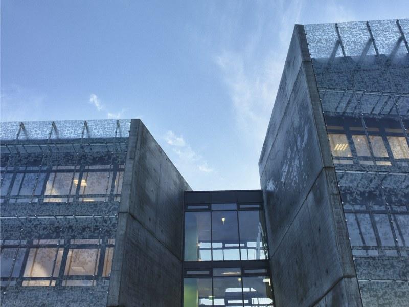 Instituto de Historia Natural de Islandia / ARKIS 1294332270-iceland-institute-of-natural-history-5-vigfusbirgisson