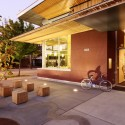 Biblioteca South Park  / Johnston Architects © Will Austin Photography