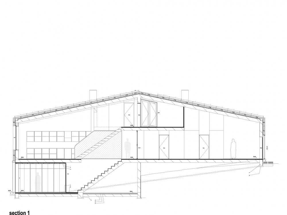 Casa de corcho arquitectos an nimos planos de casas gratis - Casas de corcho ...