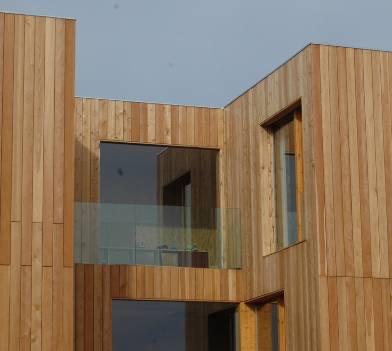 Arquitectura ingenier a y construcci n la primera vivienda pasiva de espa a - Josep bunyesc ...