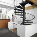 Loft Crosstown / Campos Leckie Studio © John Sinal