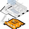 MYCC oficina de arquitectura Render