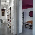 MYCC oficina de arquitectura © Javier Ortega