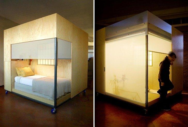 Arquiteura e design o que h unidad de vivienda feng - Estudiar feng shui ...
